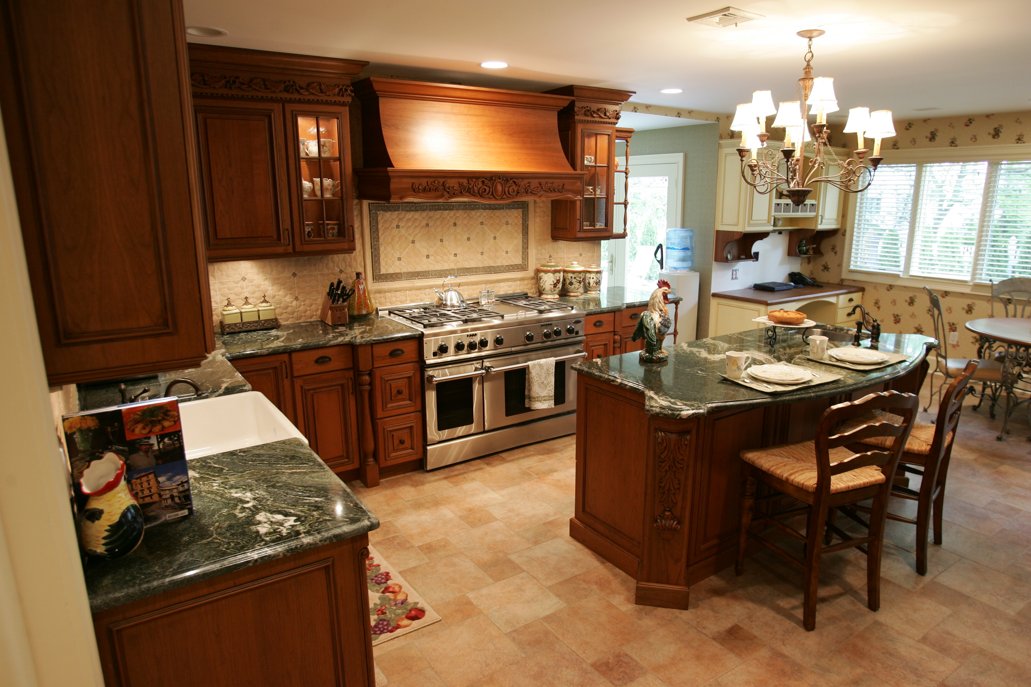 Thinking Of Remodeling Your Kitchen? Read This!