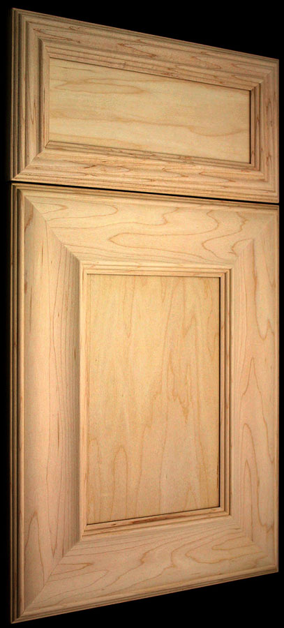 Lilly Flatvp Maple(c)boss Cabinetry